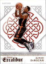 2015-16 Excalibur Bk Card #s 1-200 +Rookies - You Pick - Buy 10+ cards FREE SHIP