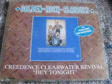 Creedence Clearwater Revival-Hey Tonight + 5  Maxi CD-Made in Germany-Rock