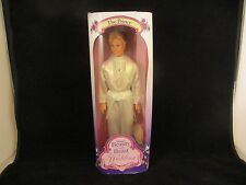 Mattel Barbie Beauty And The Beast Wedding Prince 1993 Nrfb 10910 (B217)