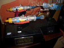 STAR WARS EPI 1 LOOSE ULTRA RARE ANAKIN SKYWALKER'S POD RACER WAKE UP SYSTEM.