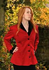 Unbranded Tailored Vintage Coats & Jackets for Women