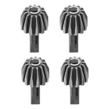 4pcs 1/10 RC Nitro Buggy 02030 13T Differential Pinion Drive Gear for 94155