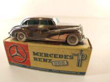 Prämeta D Mercedes Benz 300 Adenauer en boite
