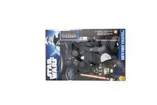 Star Wars Kinder Kostüm Set Darth Vader Gr. 122 bis 152