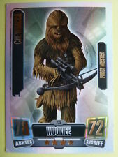 Force Attax Clone Wars Serie 2 (2011), Chewbacca (235), Force Meister