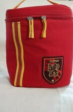 Lunch Box Harry Potter GRYFFINDOR House By Williams Sonoma