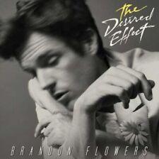 Brandon Flowers - The Desired Effect CD *NEW & SEALED*