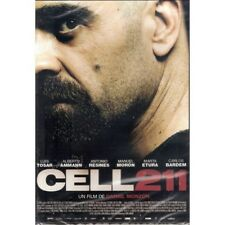 CELL 211 - DVD NEUF