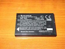 Original FUJIFILM Lithium Ion Battery Pack NP-60.