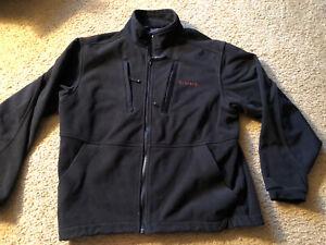 Simms ADL Jacket - New! - Large - Black