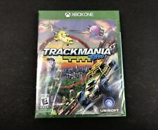 TrackMania Turbo Xbox One New SEALED