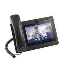Grandstream GXV3370 Video Phone with 1 Year Factory Warranty NOT JUST 30 DAYS!!!