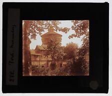 Allemagne Nuremberg Voyage de Paris à l'Europe centrale Lanterne Magique 2TP