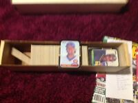 1987 donruss complete baseball set