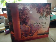 The Maxfield Parrish - Pop-Up Book - Clever & Colorful 1st HB