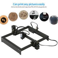 30W Lasergravurmaschine Offline-Steuerung Desktop DIY Lasergravur Cutter S3G2