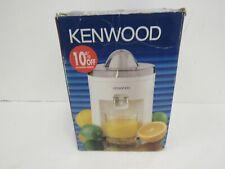 Kenwood JE250 Citrus press - SAL L16