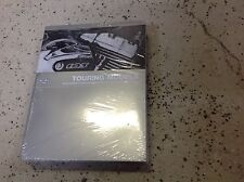 2016 Harley Davidson Touring Models Electrical Diagnostic Manual Brand New OEM