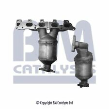 Fit with VAUXHALL ASTRA Catalytic Converter Exhaust 91500H 1.6L 1/2006-12/9999