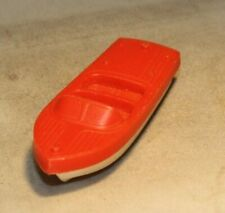 1960s Sport Boat TootsieToy Made in USA