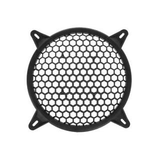 Universal Subwoofer Grill Grille Guard Protector Cover 6
