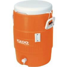 Igloo 5-Gallon Heavy Duty Beverage Sports Outdoor Water Cooler, NEW
