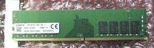 Kingston 8GB 1Rx8 PC4-2400T DDR4 DIMM SDRAM RAM 9995678-018.A00G