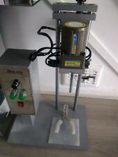 More details for bottle capping machine capping machine