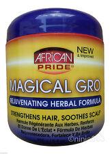 African Pride Magical Gro Rejuvenating Herbal Formula 150g