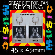Both - Headie 45x45mm  - Album Cover - Keyring Great Gift For Any Fan