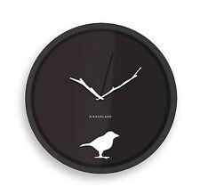 Kikkerland Orologio Da Parete Early Bird