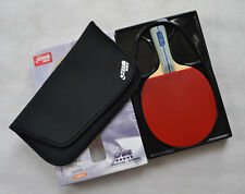 Ping Pong Table Tennis Racket Paddle Bat DHS 5002 NEW