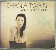 SHANIA TWAIN ( promo ) you're still the one