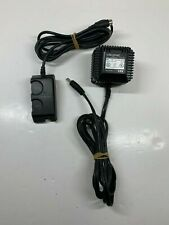 CREATIVE POWER SUPPLY MODEL MAG120290UA4 12V 60HZ 550mA 2.9A