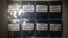 Chip De Reinicio 4XDV512 en desarrollo + 4X Tambor Chip Reset para DR512 Konica Minolta C284