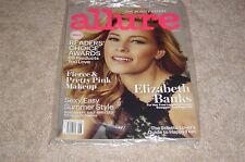 ELIZABETH BANKS June 2015 ALLURE MAGAZINE NEW * PARTIALLY SEALED