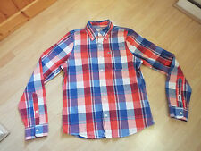 Hollister long sleeve shirt Size Large L in excellent condition
