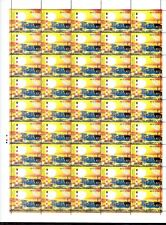 "India - ""ENGINEERING COMPANY ~ BHARAT HEAVY ELECTRICALS LTD"" MNH Full Sheet 2015"
