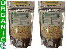 Orgánica halal hidrolizado de colágeno 180 cápsulas de 1000 mg X2 360 cápsulas (35% de descuento)