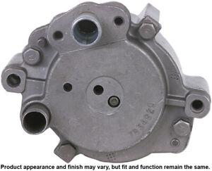 Secondary Air Injection Pump-Smog Air Pump Cardone 32-418 Reman
