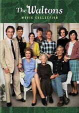 The Waltons Movie Collection Region 1 DVD 3 Disc Set 6 Reunion Movies