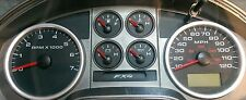 2004 2005 Ford F150 FX4 Speedometer Instrument Gauge Cluster 4L34-10849-CK