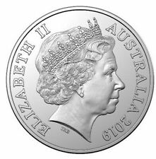 2019 20c AUSTRALIAN UNCIRCULATED COIN -  NEW RELEASE TWENTY CENT COIN  UNC