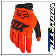Guanti Fox Dirtpaw 2020 Race Arancioni Fluo orange fluo , novità 2020 MX MTB