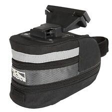 Sport Direct™ Bicycle Bike Seat Clip On Stash/Saddle Bag Luggage