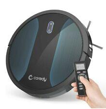 Robot Vacuum Coredy R550 (R500+) Ultra Thin, Super Quiet, 2600mAh Robotic Vac