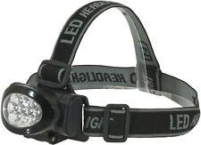 SAENGER XLight Q10 Kopflampe Stirnlampe Angellampe