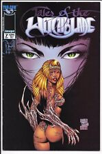 Image Comics - Tales of the Witchblade - Vol 1 #7 June 1999