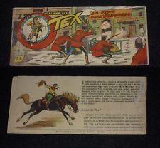 ***TEX STRISCIA*** TERZA SERIE N. 31 (18 DICEMBRE 1951) !!!
