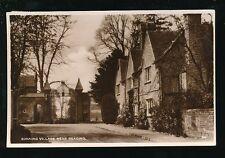 Berkshire Berks SONNING Village near Reading 1939 RP  PPC